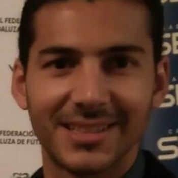Antonio Gómez Márquez