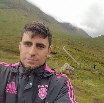 Adrián Recio