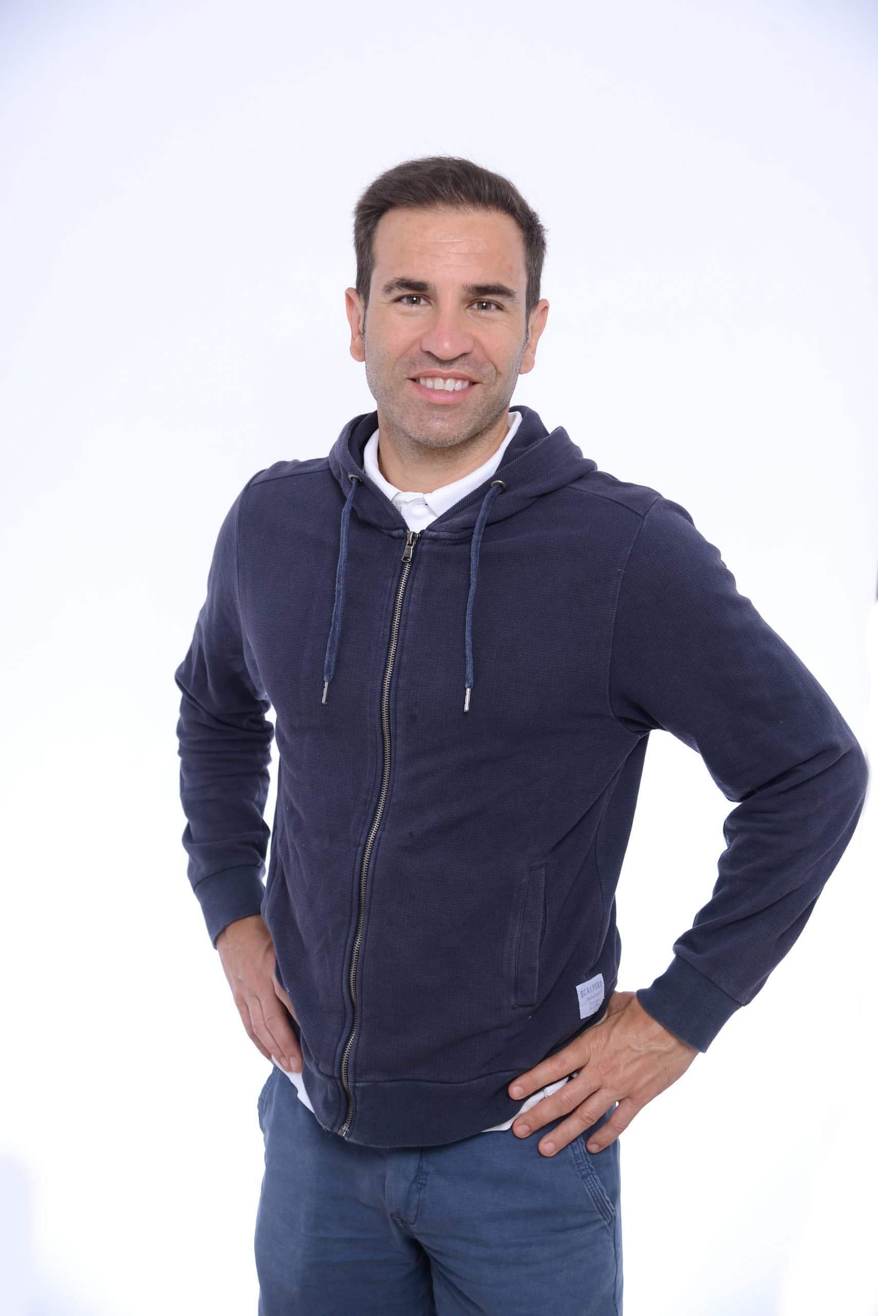 Luis Timón B
