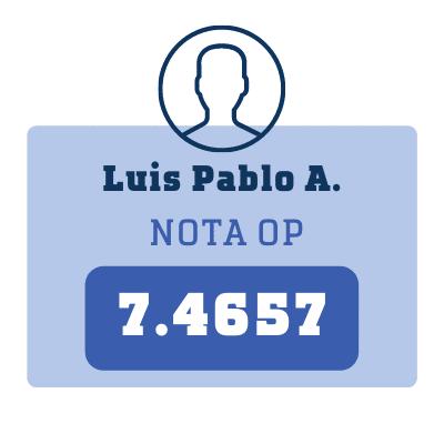 Nota Luis Pablo A.