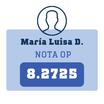 Nota Maria Luisa D.