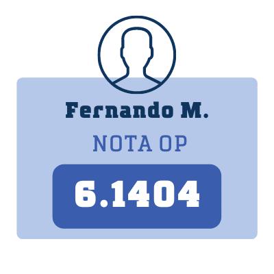 Nota Fernando M.
