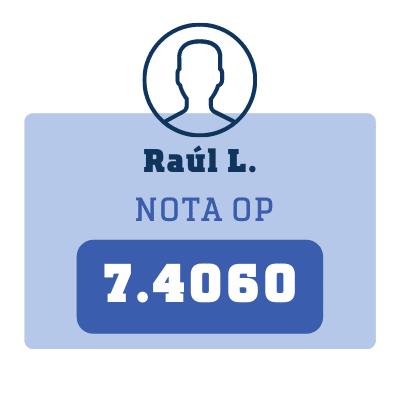Nota Raúl L.