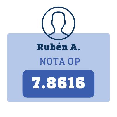 Nota Ruben A.