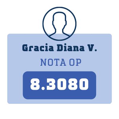 Nota Gracia Diana V.