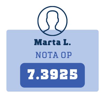Nota Marta L.