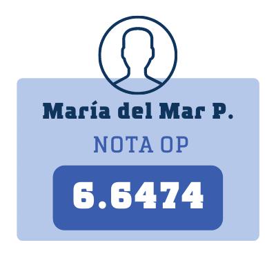 Nota María del Mar P.