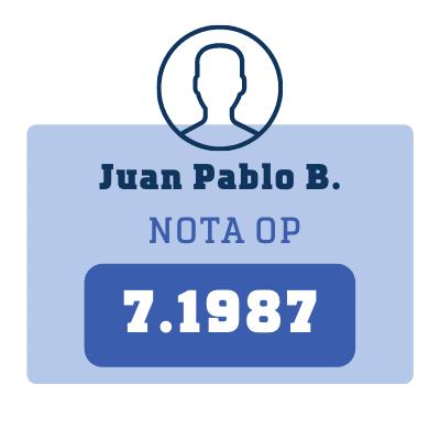 Nota Juan Pablo B.