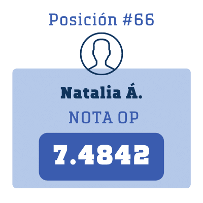 Nota Natalia Á