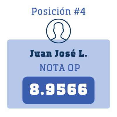 Nota Juan José L.