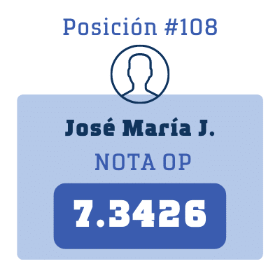 Nota José María J.