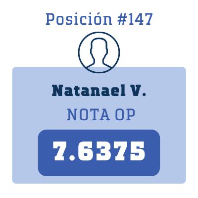 Nota Natanael V.