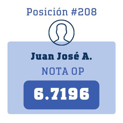 Nota Juan José A.