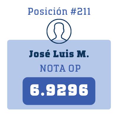Nota Jose Luis M.