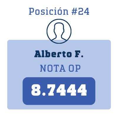 Nota Alberto F.