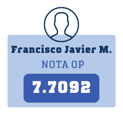 Nota Francisco Javier M.