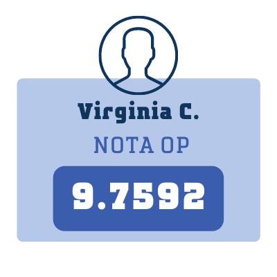 Nota Virginia C.