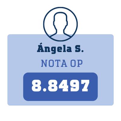 Nota Ángela S.